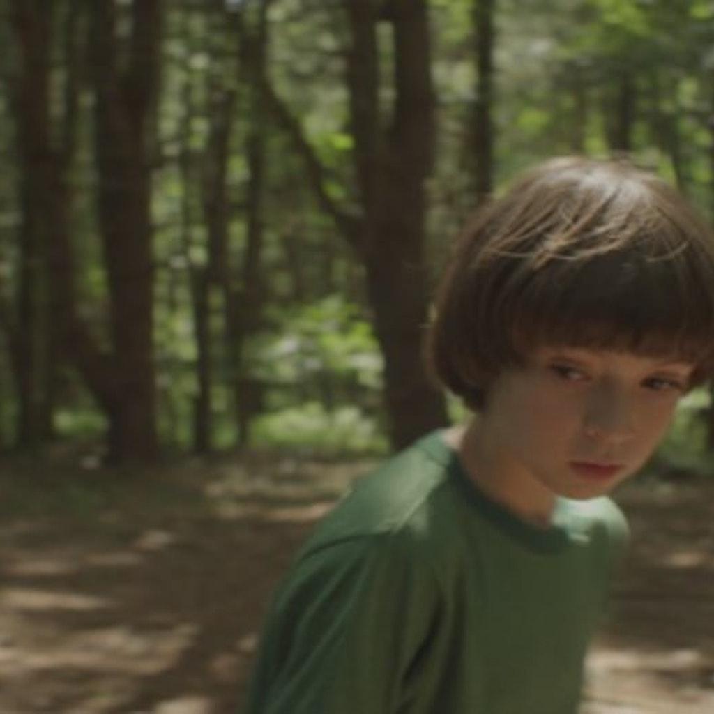 PARABLE [trailer & film]