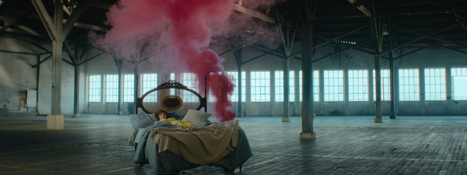 David Marques :: Director of Photography - RITAREDSHOES - MIGRAINE