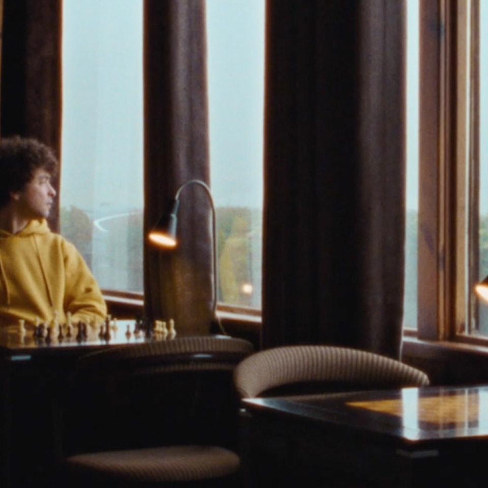David Marques :: Director of Photography - CÍCERO : FALSO AZUL