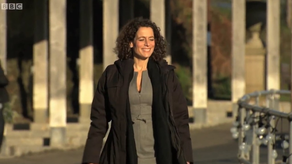ALEX POLIZZI'S: CHEFS ON TRIAL