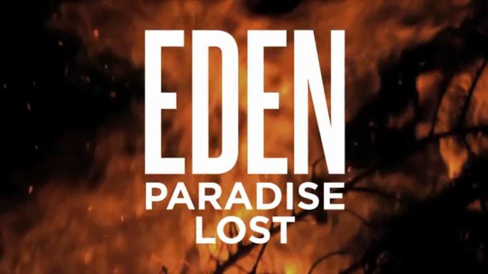 EDEN: PARADISE LOST