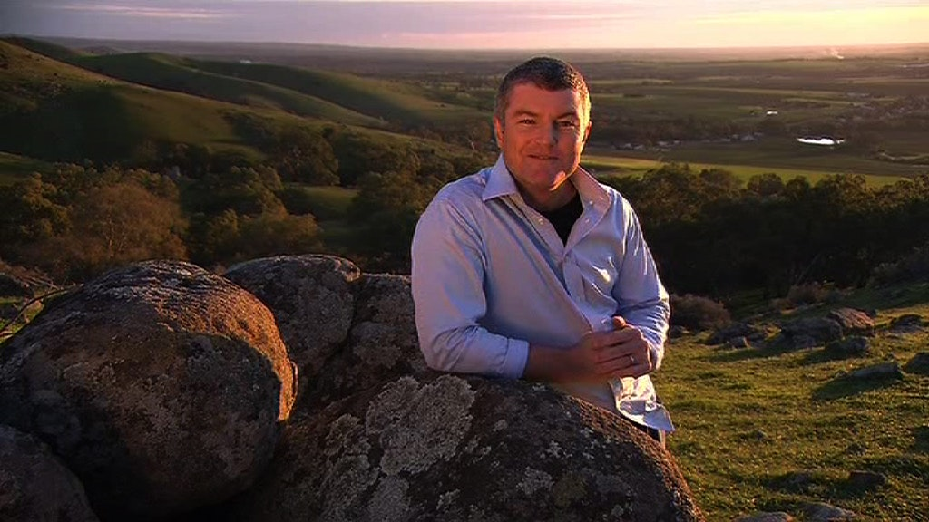 UNCORKED WITH STUART MACGILL