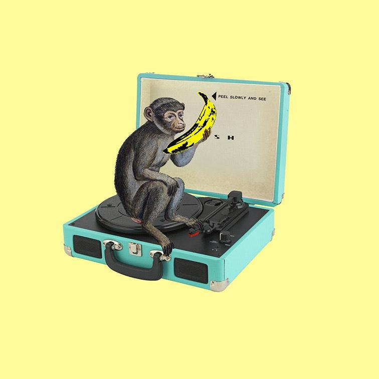 The Velvet Underground & Mono