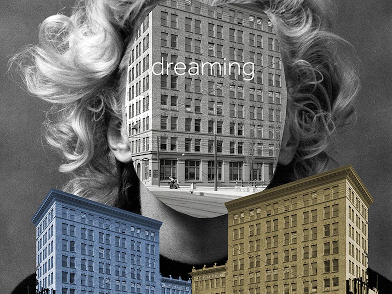 La mente soñando