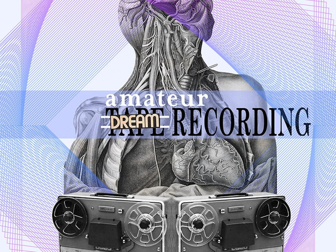 Dream recorder machine