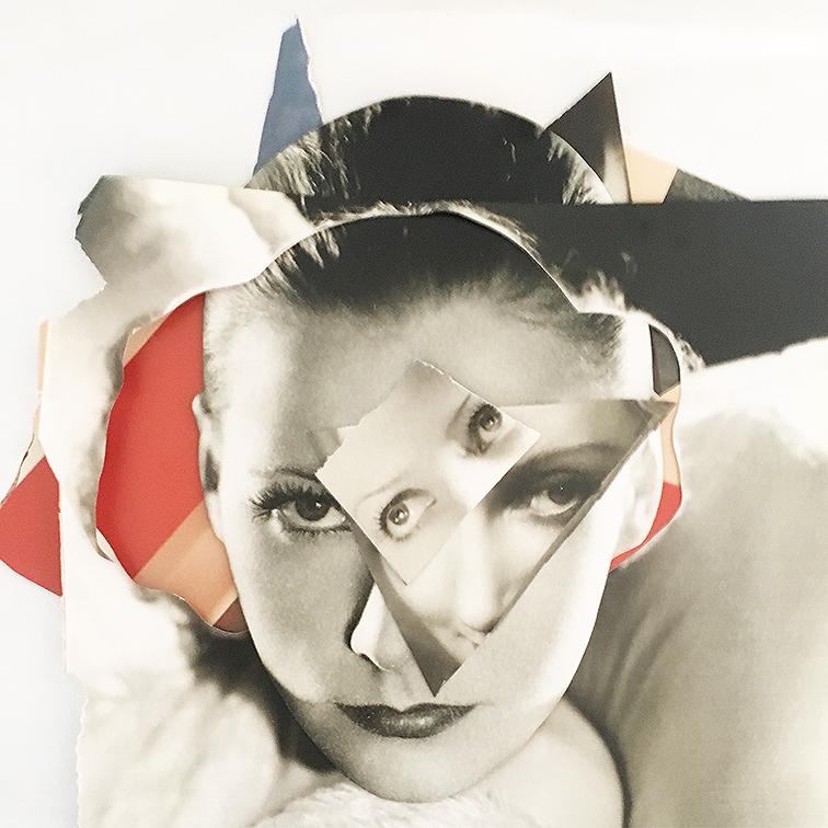 Demonio con ojos de Greta Garbo