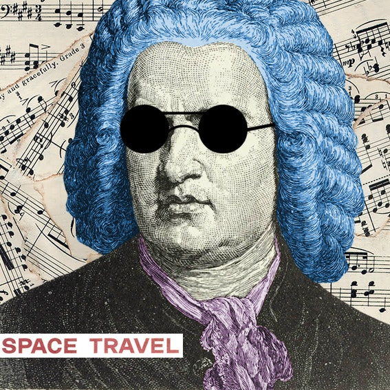 Bach is the new black