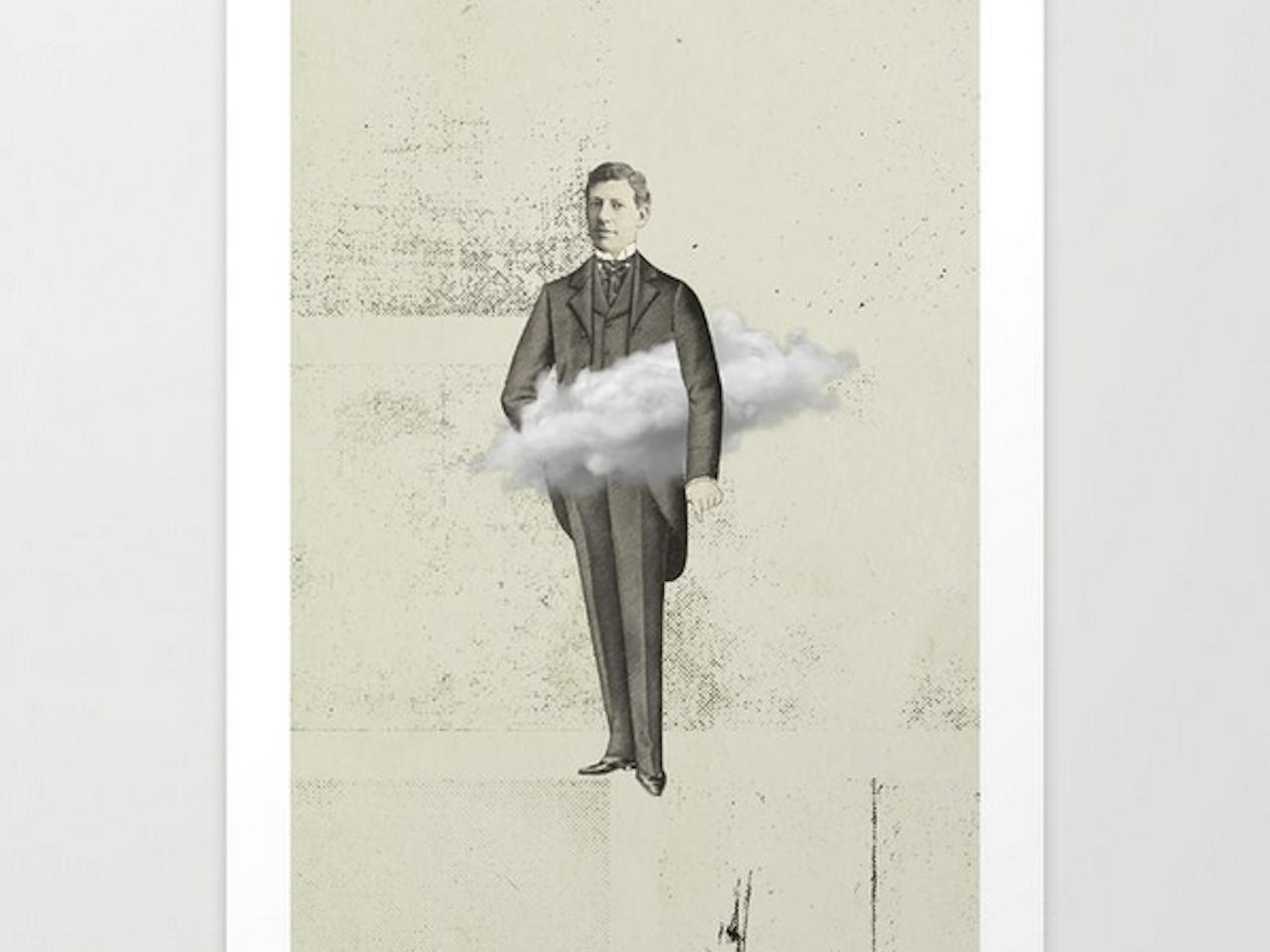 Traficante de nubes