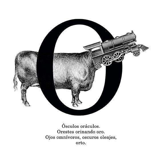 """La letra """"O"""""""