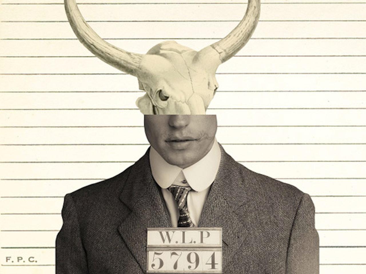 Minotauro arrestado