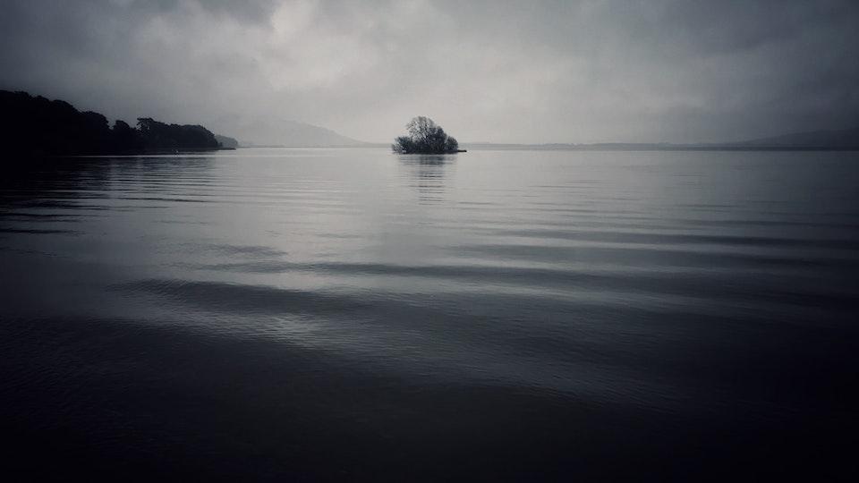 The Loch.