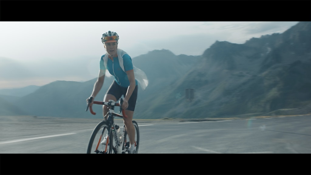 Queen of the mountains ~ Tourmalet