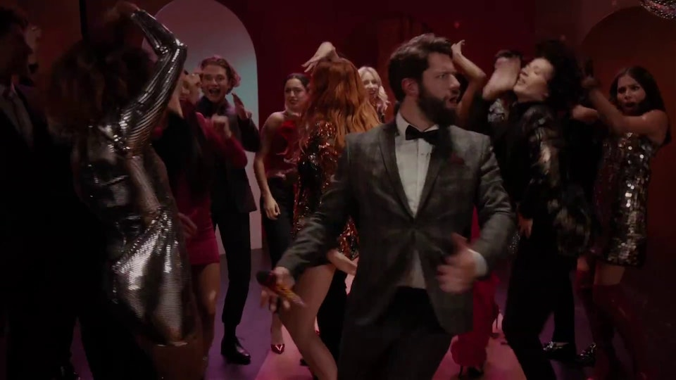 RIVER ISLAND - DRESS UP AND DANCE - Director: Phoebe Saatchi