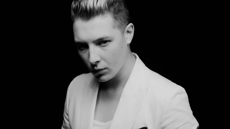 JOHN NEWMAN - ALL I NEED IS YOU