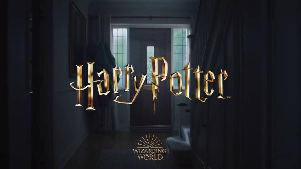 Harry Potter: Kano Wand