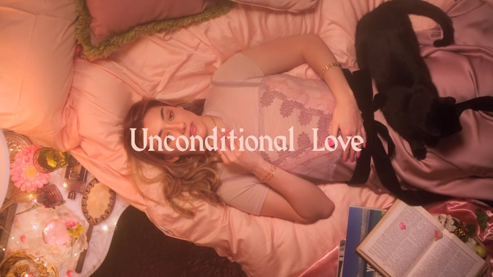 GUCCI - UNCONDITIONAL LOVE - Director: Sarah Bahbah