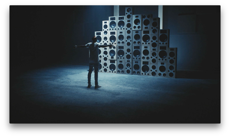 Adidas | Here to create - Pogba Capsule 2