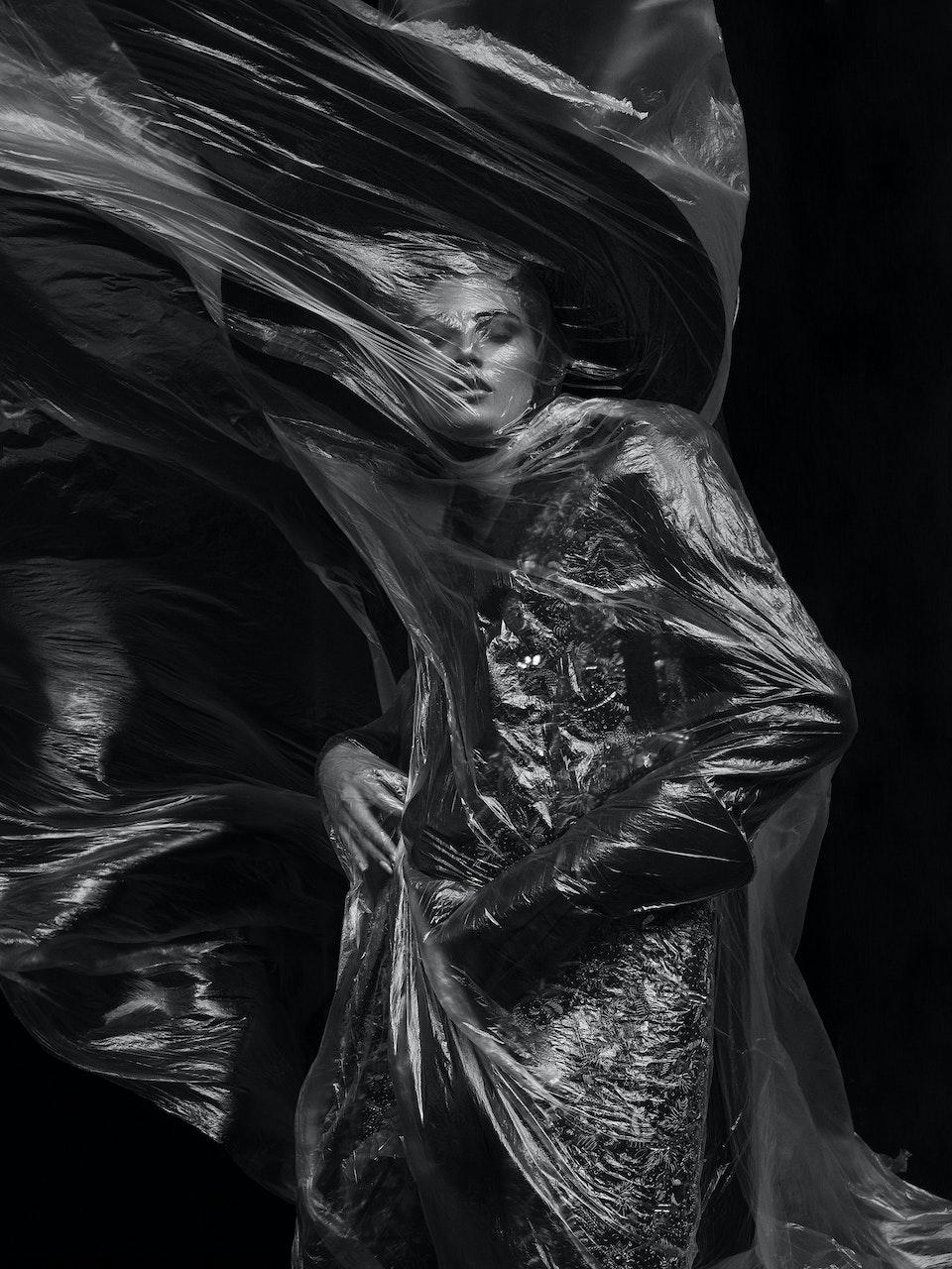 Valentina Sampaio for Vogue