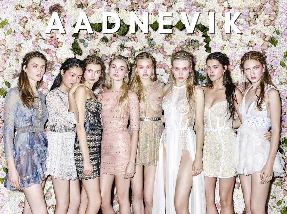 AADNEVIK SS 16