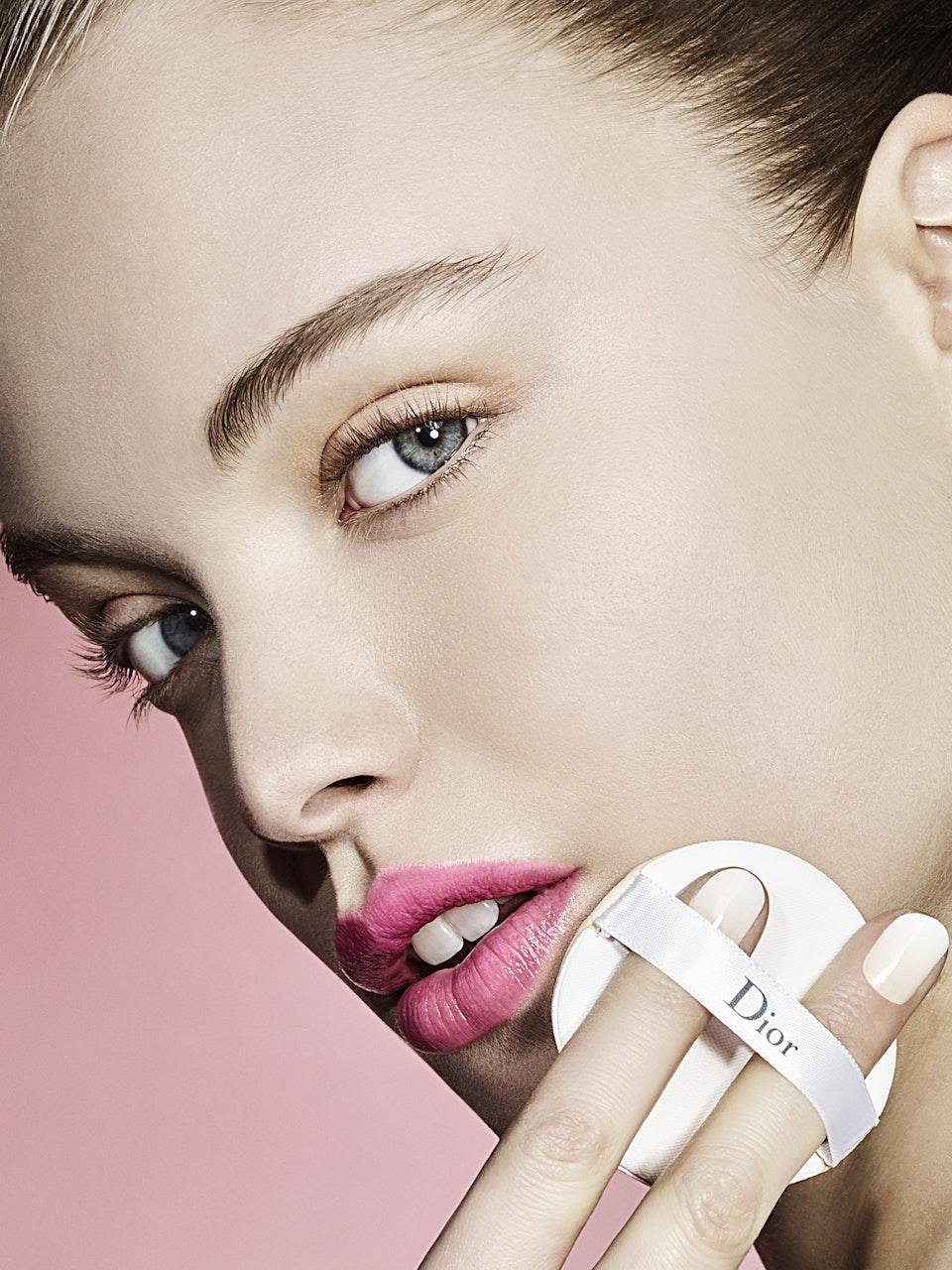 Charlie for Dior