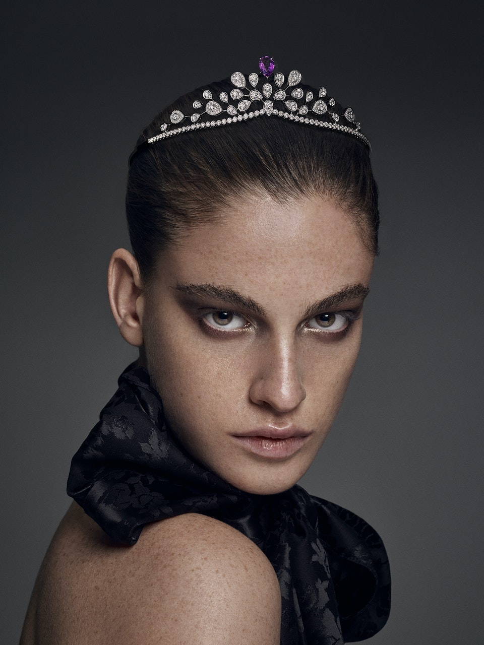 Chaumet for Mojeh