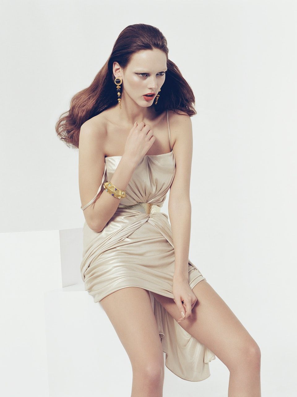 Vogue Portugal Golds