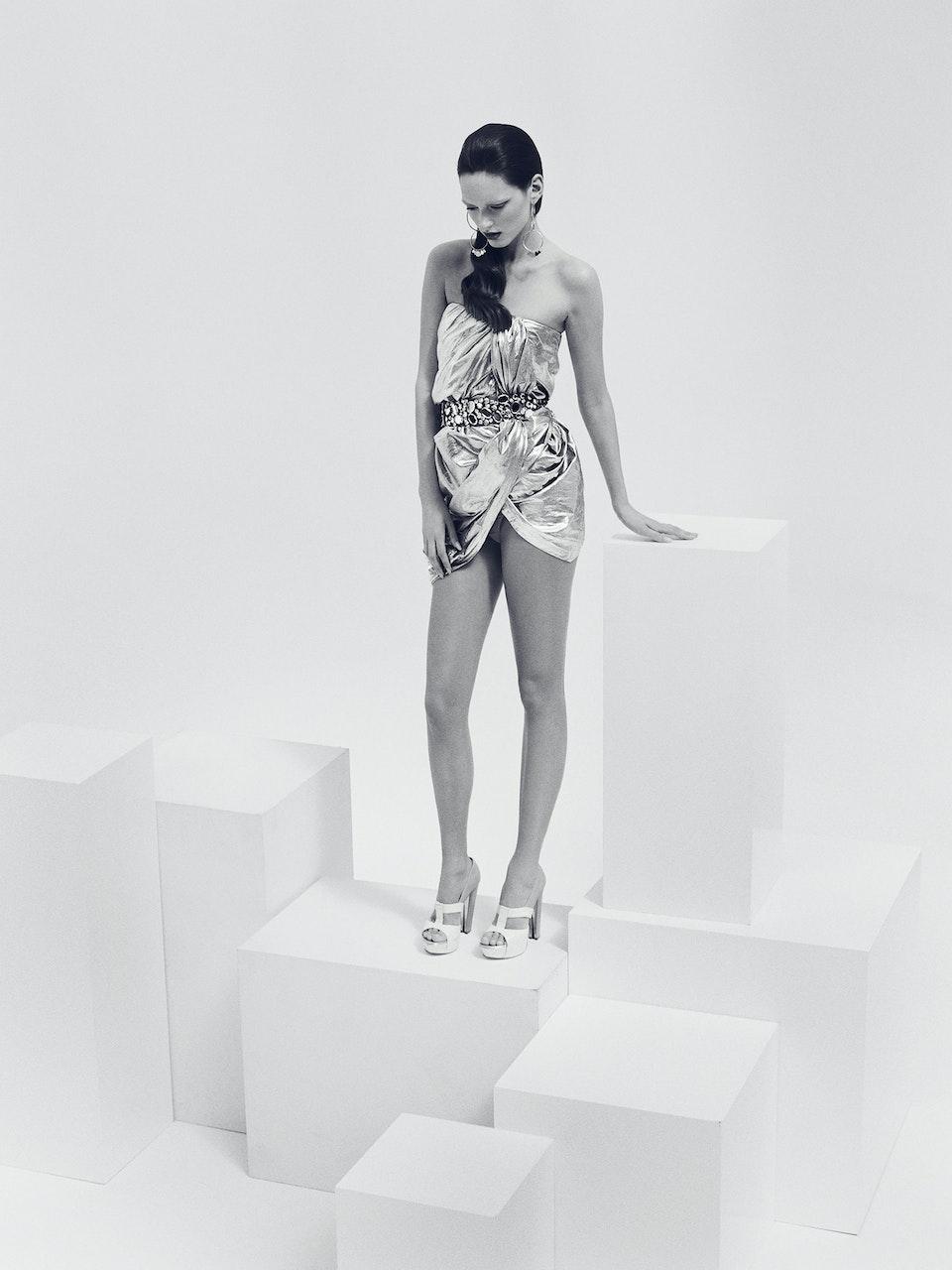 Vogue Portugal Golds