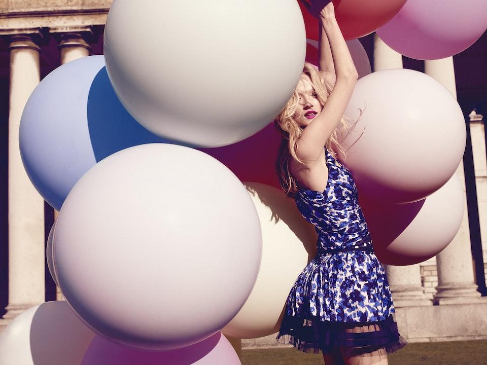 Tatler Ballons