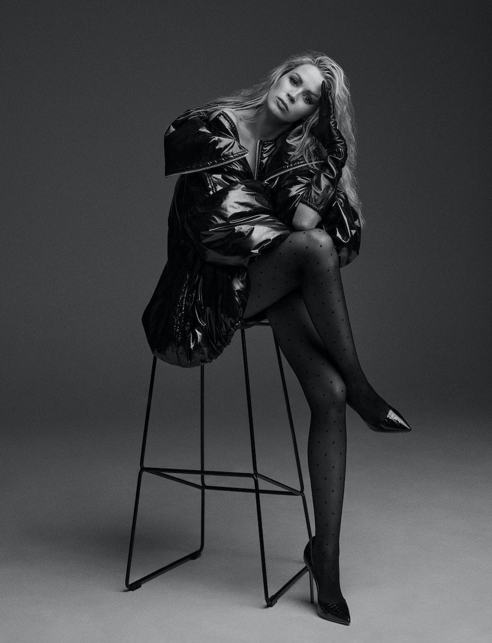 Olivia Arben for Numero Russia