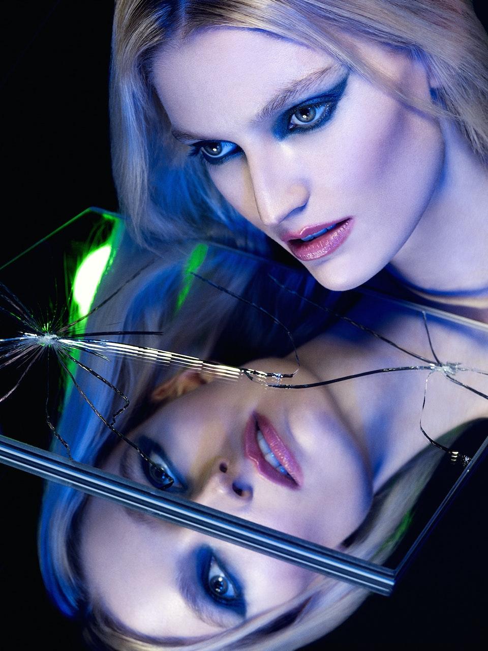 Helena Greyhorse  for Dior