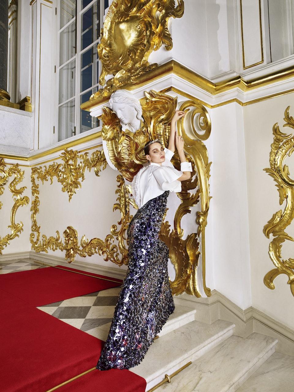 Vogue The Hermitage