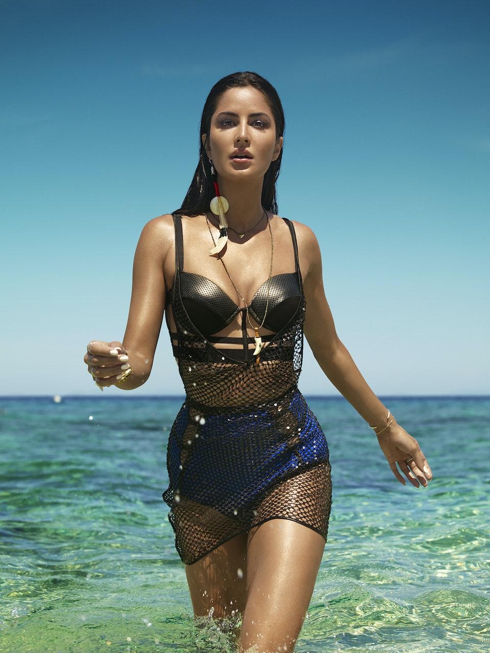 Vogue India Katrina Kaif