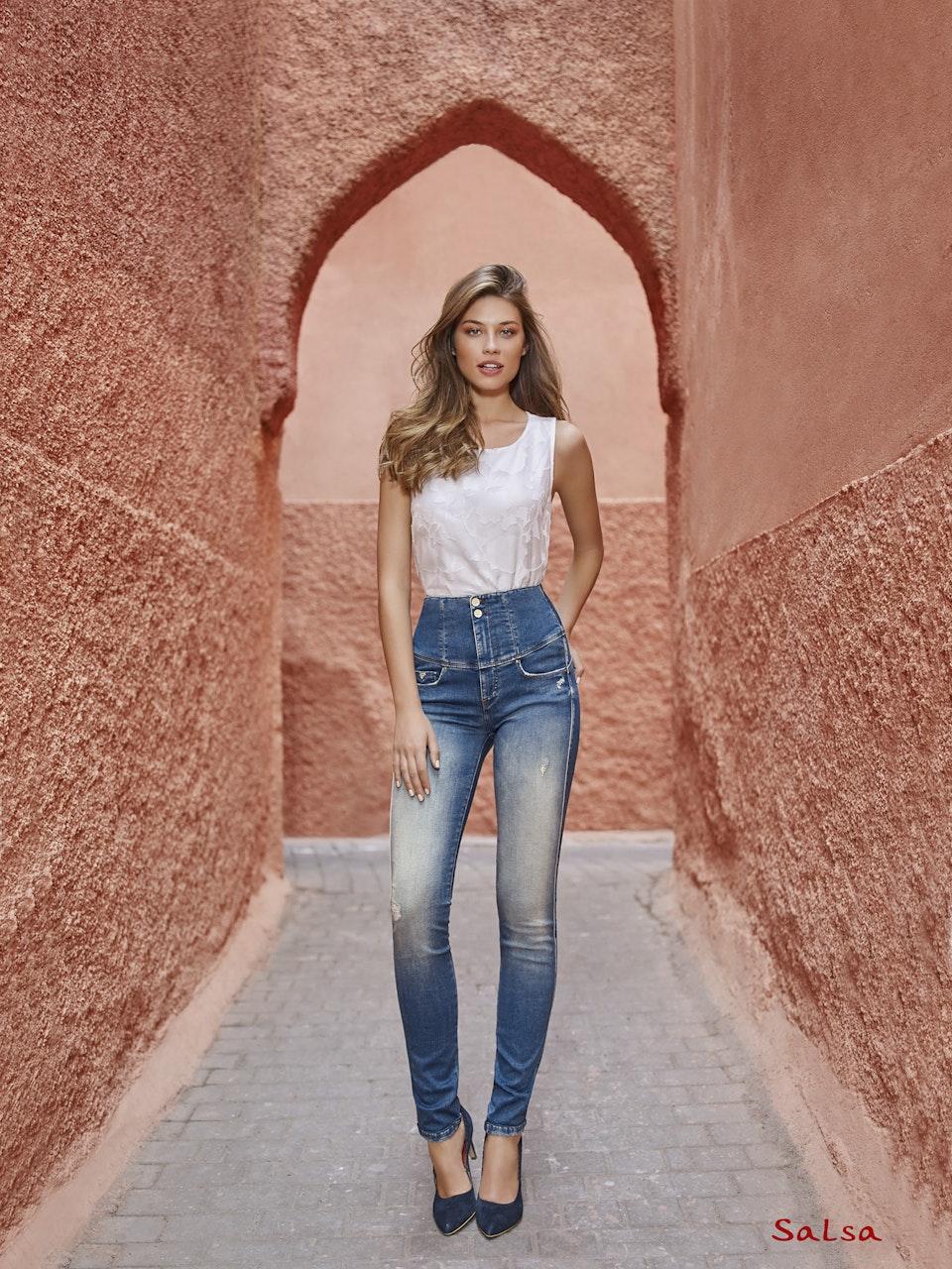 Salsa Jeans SS