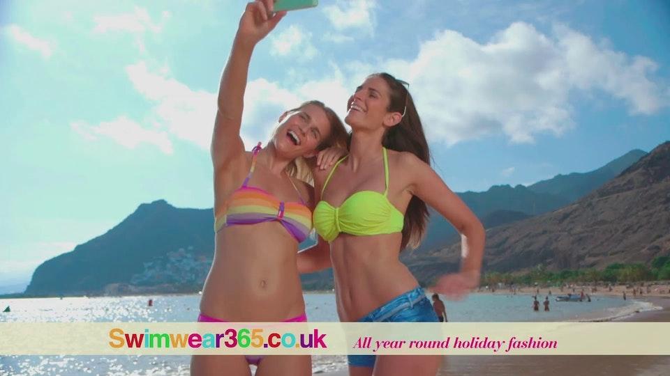 Swimwear365 TV Adverts