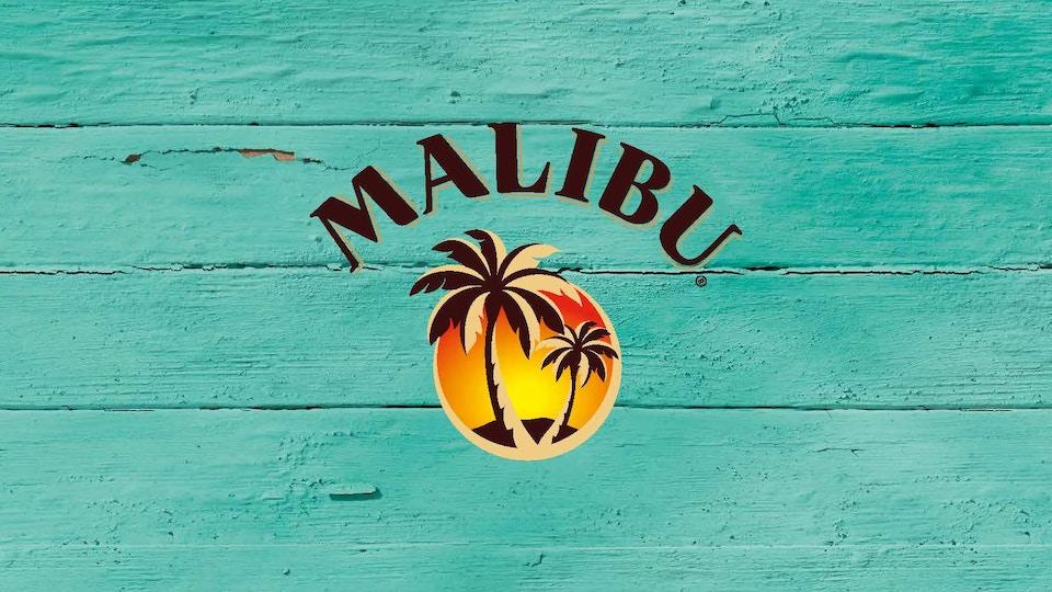 Malibu Pineapple Adverts & Social