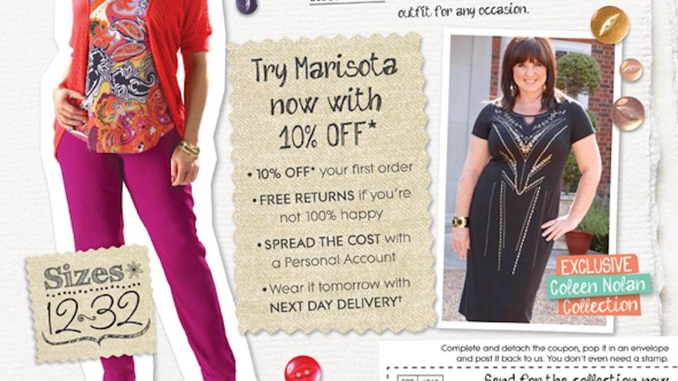 Marisota TV & Branding