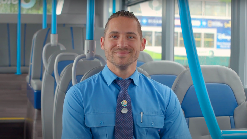 Stagecoach: Travelling safely