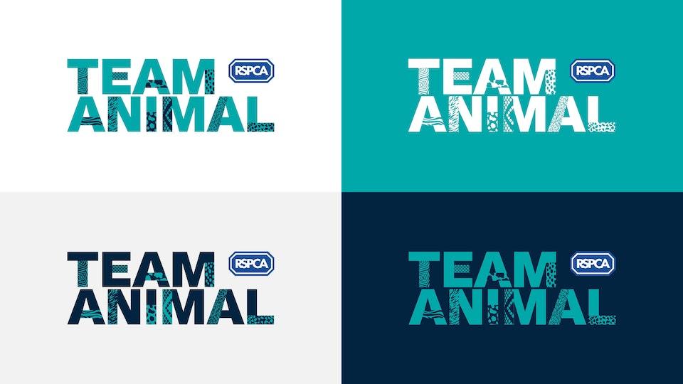 RSPCA Team Animal