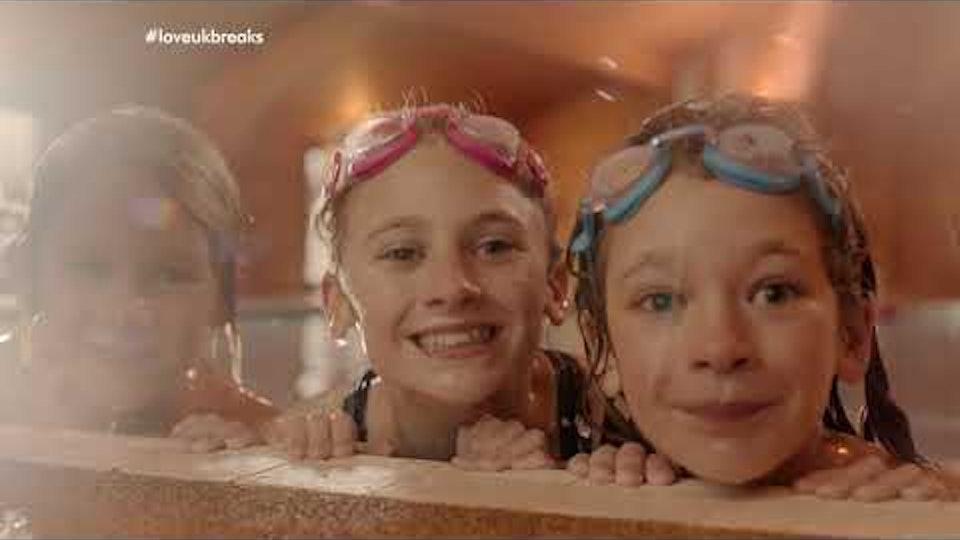 Hoseasons TV Adverts