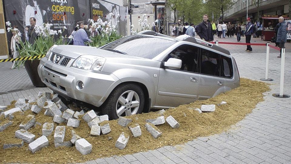 Nissan X-Trail & Events