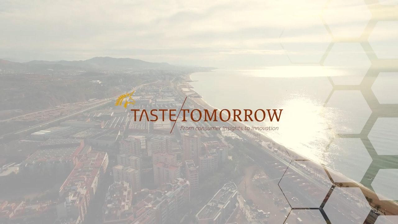 TASTE TOMORROW International