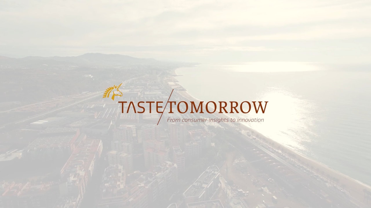 Taste Tomorrow Iberia | Puratos España
