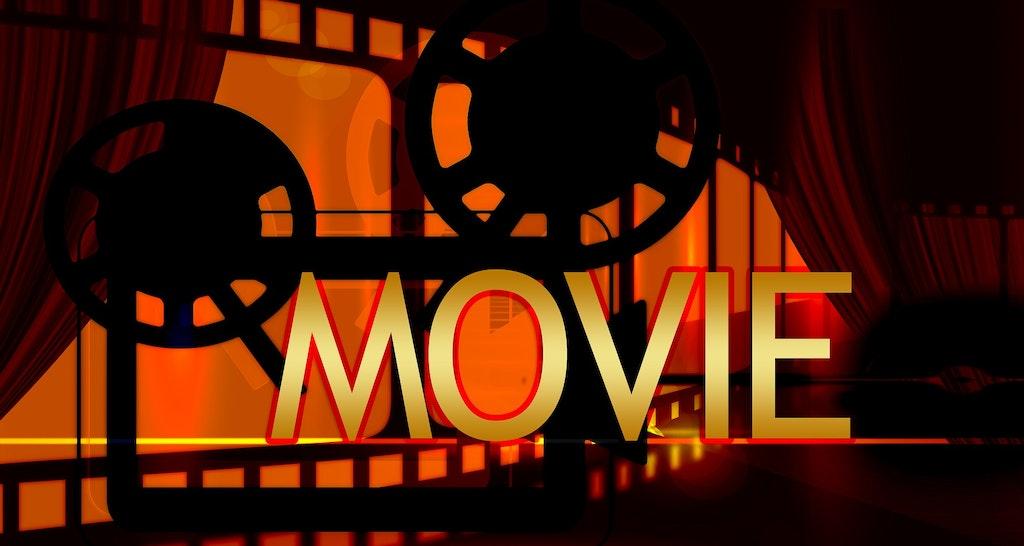 Filmmaking process