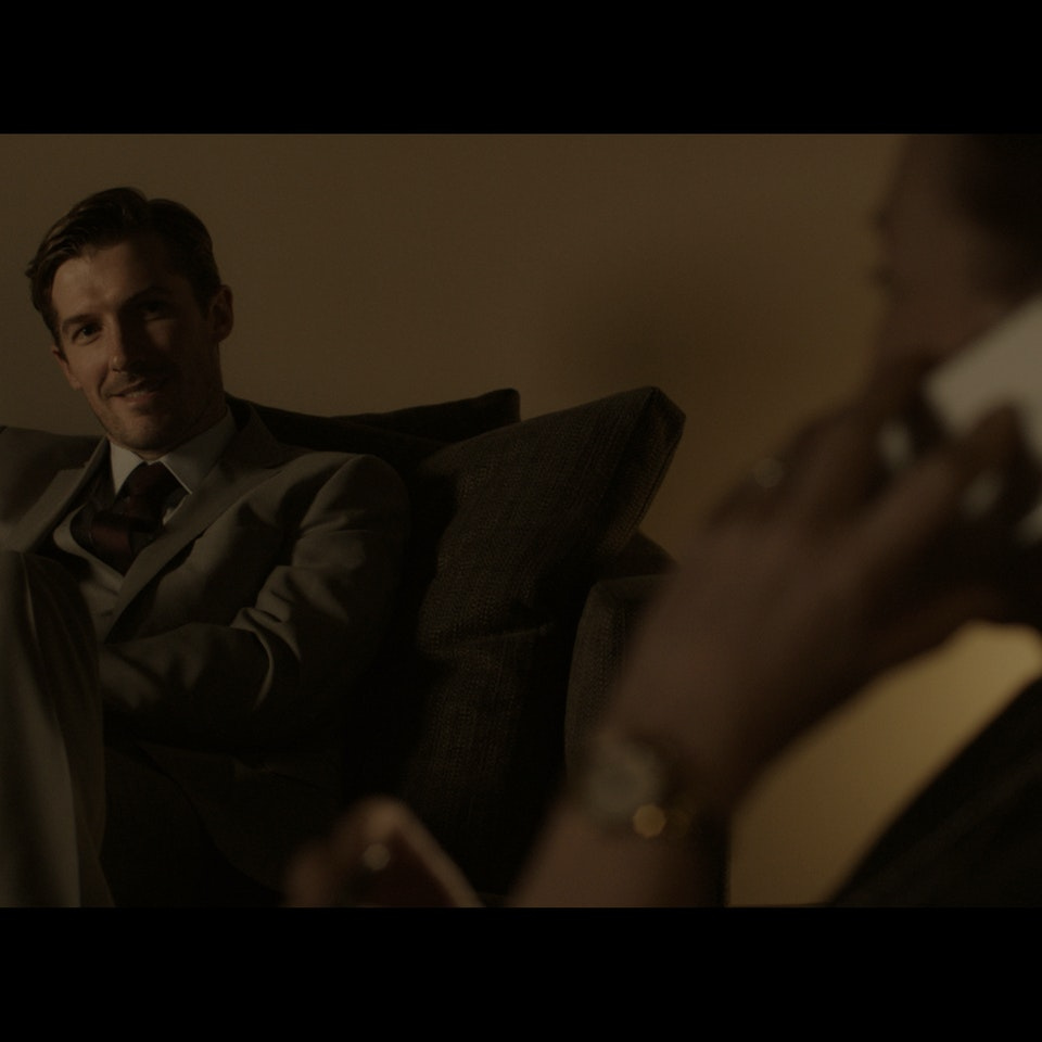 THE AGENCY (2018) - narrative short Untitled_1.8.284