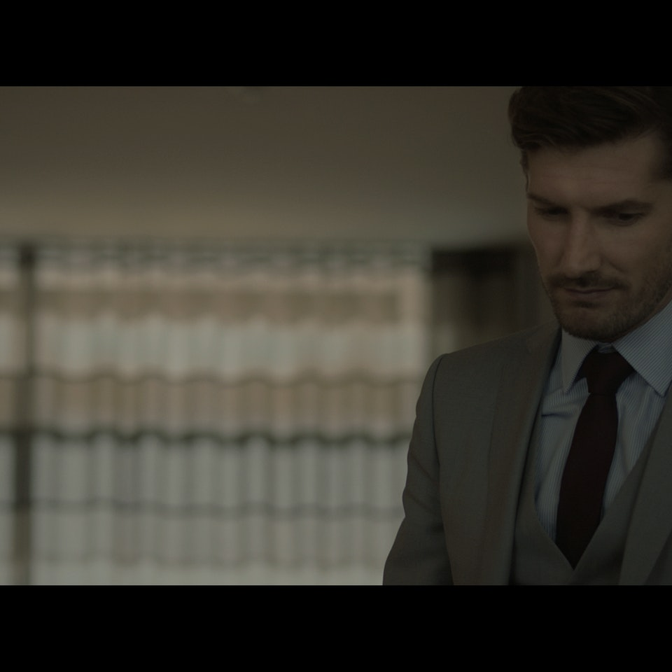 THE AGENCY (2018) - narrative short Untitled_1.8.201