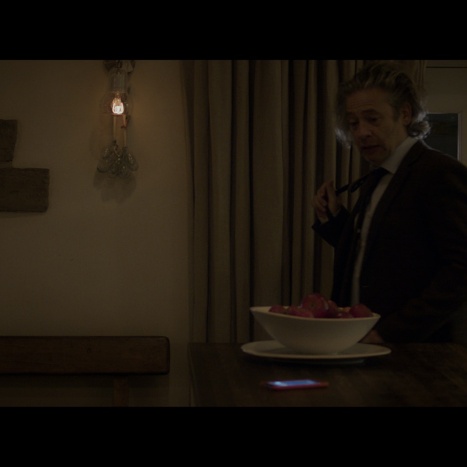 THE AGENCY (2018) - narrative short Untitled_1.8.274