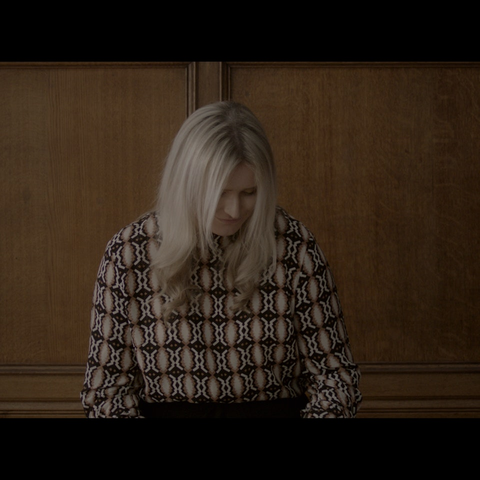 THE AGENCY (2018) - narrative short Untitled_1.8.79