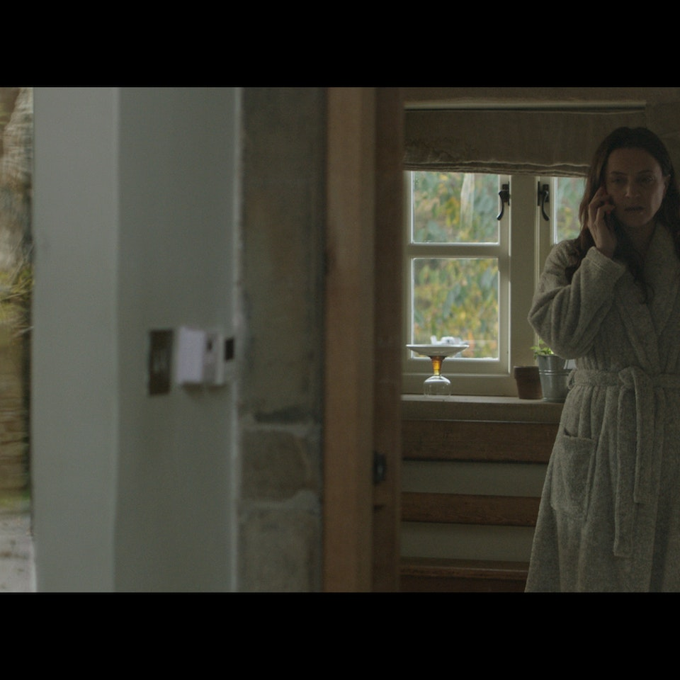 THE AGENCY (2018) - narrative short Untitled_1.8.103