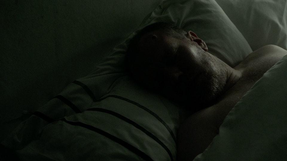 Paul Andrew Robinson - TORTURED (2013) - narrative short
