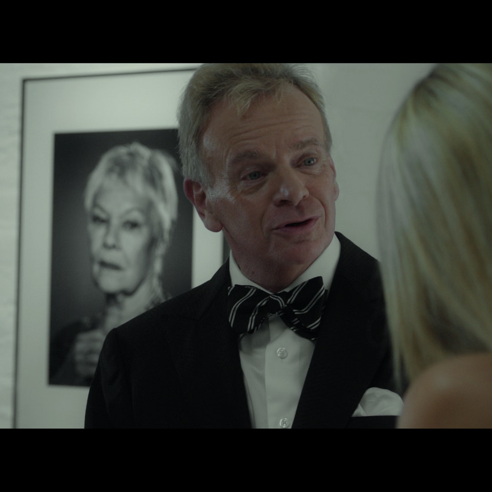 THE AGENCY (2018) - narrative short Untitled_1.8.59